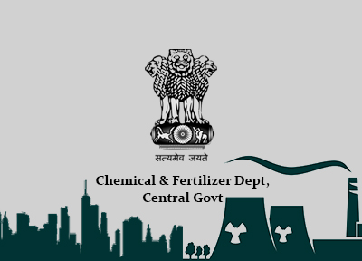 Chemical & Fertilizer Dept, Central Govt, Delhi