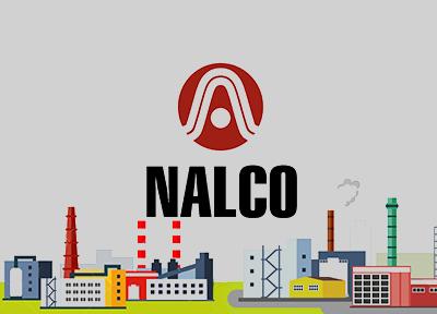 NALCO Central Govt , Delhi