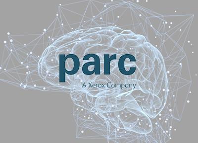 Xerox-Parc, Palo Alto, USA