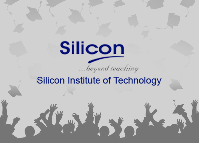 Silicon Eng colleges, India